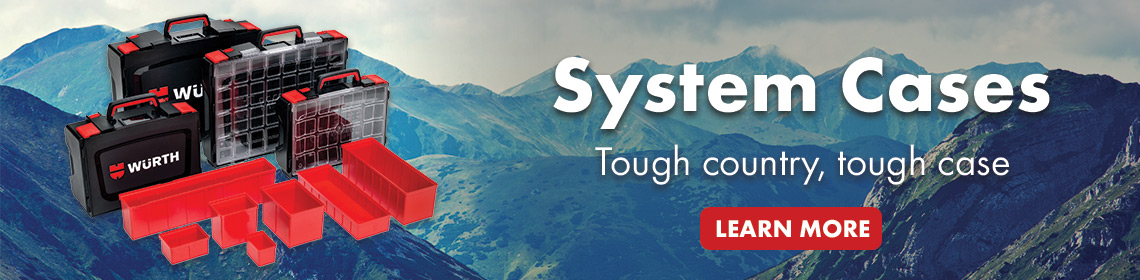 System-Cases