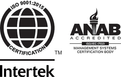 ISO 9001 2015 anab logo