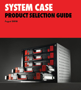 System Case guide