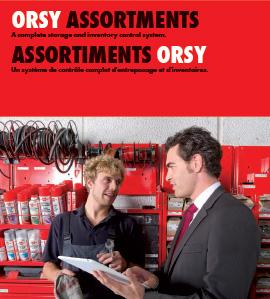ORSY brochure