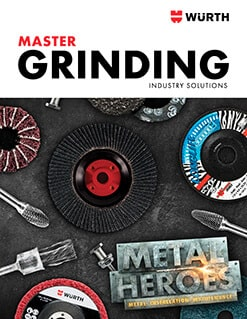 Master Grinding