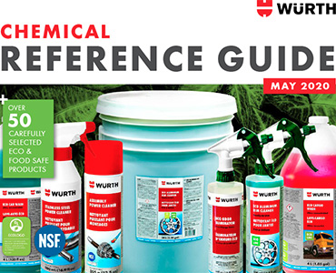 Eco and NSF products