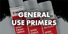 General use primer