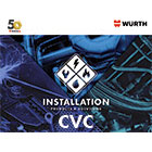 Brochure Installation - CVC