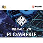 Brochure Installation - Plomberie