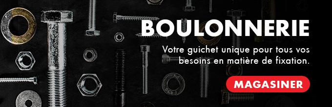 Boulonnerie